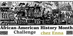 logo, Challenge African American History Month