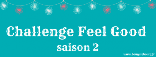 Challenge Feel Good, saison 2, Soukee
