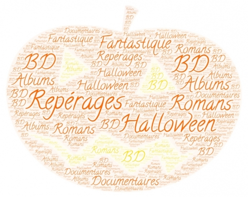 livres,romans,halloween,challenge halloowen 2019