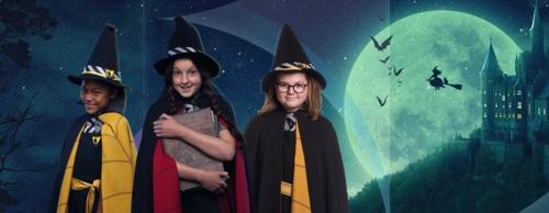 the Worst Witch , série, saison 3