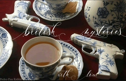 British Mysteries Month, Lou, angleterre