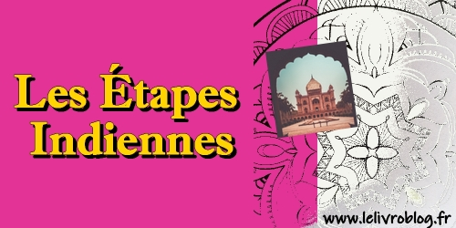 étapes indiennes, inde, lectures