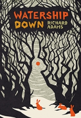 Watershio Down, Richard Adams, roman