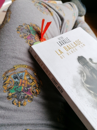 Harry Potter, legging, lecture,
