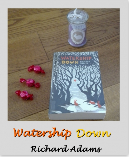Watership Down, Richard Adams, roman