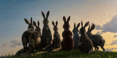 watership down, série, Netflix