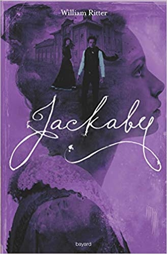 Jackaby, tome 3