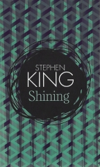 shining,stephen king,roman,horreur,challenge halloween 2019