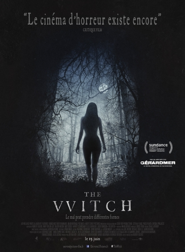 the witch, film, sorcière, sorcellerie
