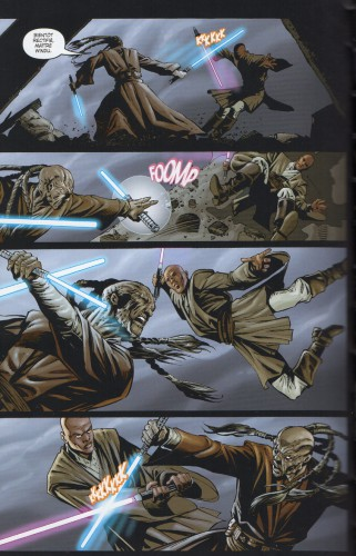 Star Wars,comics