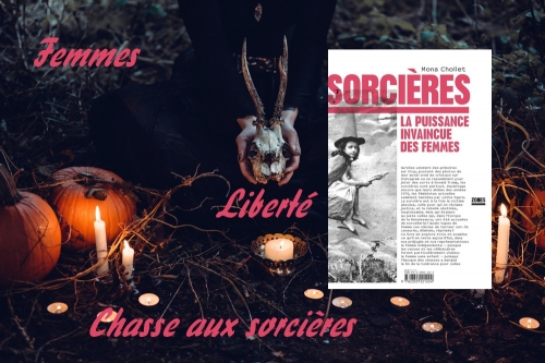 Sorcières
