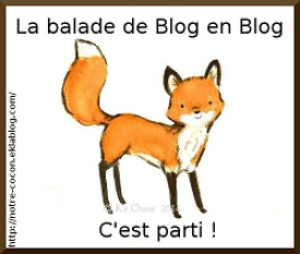 ballade de blog en blog, blogs,